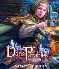 Wimmelbild-Spiel: Dark Parables: Rückkehr der Salzprinzessin Sammleredition