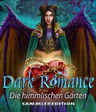Wimmelbild-Spiel: Dark Romance: Die himmlischen Gärten Sammleredition