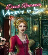 Wimmelbild-Spiel: Dark Romance: Verliebter Vampir