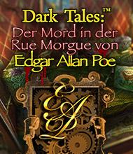Wimmelbild-Spiel: Dark Tales: Der Mord in der Rue Morgue von Edgar Allan Poe
