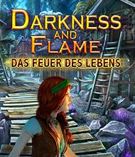 Wimmelbild-Spiel: Darkness and Flame: Das Feuer des Lebens