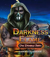 Wimmelbild-Spiel: Darkness and Flame: Die Dunkle Seite Sammleredition