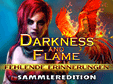 hidden-object-Spiel: Darkness and Flame: Fehlende Erinnerungen Sammleredition