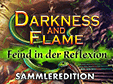 Lade dir Darkness and Flame: Feind in der Reflexion Sammleredition kostenlos herunter!