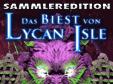 Das Biest von Lycan Isle Sammleredition