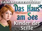 Wimmelbild-Spiel: Das Haus am See: Kinder der Stille Sammleredition