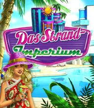 Klick-Management-Spiel: Das Strand-Imperium