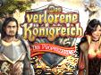 Jetzt das 3-Gewinnt-Spiel Das Verlorene Königreich: Die Prophezeiung kostenlos herunterladen und spielen