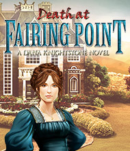 Wimmelbild-Spiel: Death at Fairing Point: Ein Dana Knightstone-Roman