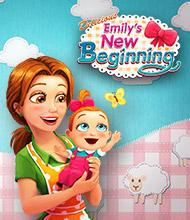 Klick-Management-Spiel: Delicious: Emily und das Babyglück