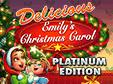 Jetzt das Klick-Management-Spiel Delicious: Emily und das Weihnachts-Musical Platinum Edition kostenlos herunterladen und spielen