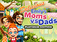 click-management-Spiel: Delicious: Emily's Moms vs Dads Platinum Edition