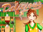 Klick-Management-Spiel: Delicious