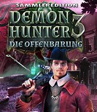 Wimmelbild-Spiel: Demon Hunter 3: Die Offenbarung Sammleredition