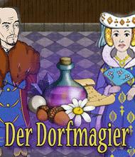 Klick-Management-Spiel: Der Dorfmagier