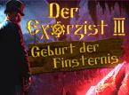 Wimmelbild-Spiel: Der Exorzist III: Geburt der Finsternis