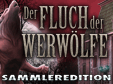 Wimmelbild-Spiel: Der Fluch der Werwölfe SammlereditionThe Curse of the Werewolves Collector's Edition