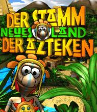 Klick-Management-Spiel: Der Stamm der Azteken: Neues Land