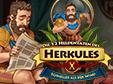 Jetzt das Klick-Management-Spiel Die 12 Heldentaten des Herkules 10: Schneller als der Wind kostenlos herunterladen und spielen!