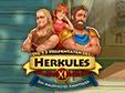 Jetzt das Klick-Management-Spiel Die 12 Heldentaten des Herkules 11: Ein malerisches Abenteuer kostenlos herunterladen und spielen