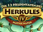 Klick-Management-Spiel: Die 12 Heldentaten des Herkules 4: Mutter Natur