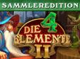 Jetzt das 3-Gewinnt-Spiel Die 4 Elemente II Sammleredition kostenlos herunterladen und spielen