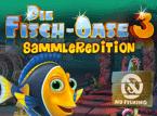 3-Gewinnt-Spiel: Die Fisch-Oase 3 Sammleredition