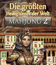 Mahjong-Spiel: Die größten Heiligtümer der Welt - Mahjong 2