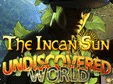 Wimmelbild-Spiel: Die InkasonneUndiscovered World: The Incan Sun