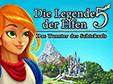 click-management-Spiel: Die Legende der Elfen 5: Das Turnier des Schicksals