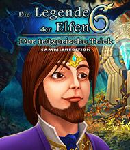 Klick-Management-Spiel: Die Legende der Elfen 6: Der trügerische Trick Sammleredition
