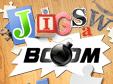 Logik-Spiel: Die Welt der Puzzle: Jigsaw BoomJigsaw Boom