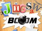 Logik-Spiel: Die Welt der Puzzle: Jigsaw Boom