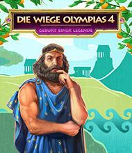 3-Gewinnt-Spiel: Die Wiege Olympias 4: Geburt einer Legende