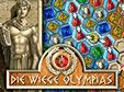 Jetzt das 3-Gewinnt-Spiel Die Wiege Olympias kostenlos herunterladen und spielen