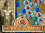 3-Gewinnt-Spiel: Die Wiege Olympias