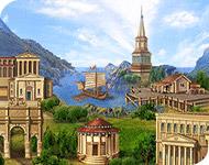 3-Gewinnt-Spiel: Die Wiege Roms