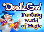 Logik-Spiel: Doodle God: Fantasy World of Magic