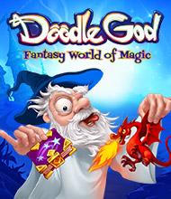 Logik-Spiel: Doodle God: Fantasy World of Magic