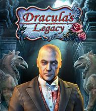 Wimmelbild-Spiel: Dracula's Legacy