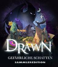 Wimmelbild-Spiel: Drawn: Gefährliche Schatten Sammleredition