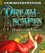 Wimmelbild-Spiel: Dreamscapes: Der Sandmann Sammleredition