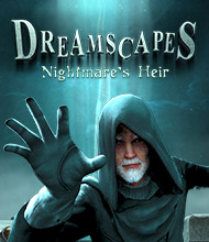 Wimmelbild-Spiel: Dreamscapes: Nightmare's Heir
