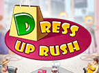 Klick-Management-Spiel: Dress Up Rush