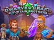 Jetzt das Logik-Spiel Dwarves Craft: Mountain Brothers kostenlos herunterladen und spielen