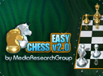 Logik-Spiel: Easy Chess