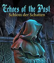 Wimmelbild-Spiel: Echoes of the Past: Das Schloss der Schatten