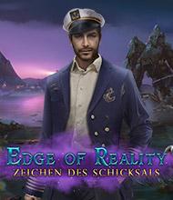Wimmelbild-Spiel: Edge of Reality: Zeichen des Schicksals