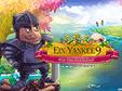 Jetzt das Klick-Management-Spiel Ein Yankee 9: Das böse Zauberbuch Sammleredition kostenlos herunterladen und spielen