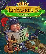 Klick-Management-Spiel: Ein Yankee unter Rittern 5 Sammleredition